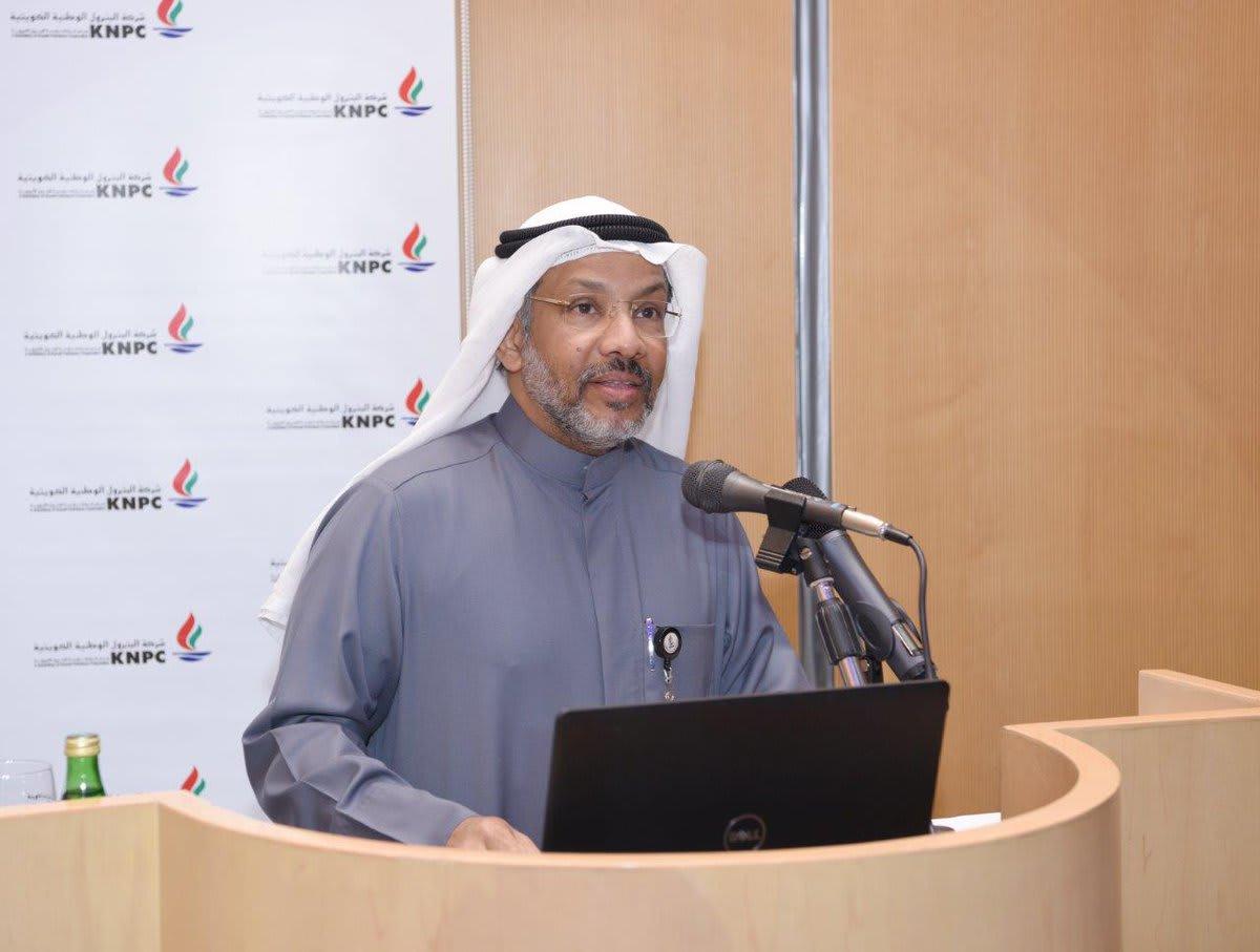 """""""البترول الوطنية"""" الكويتية تستثمر 5.2 مليار دولار خلال 5 سنوات"""