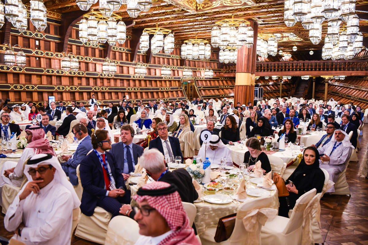 مسؤول كويتي: قضايا النفط والأمن تحدد علاقات دول الخليج بأوروبا