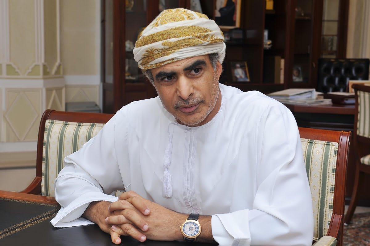 وزير عماني يتوقع تداول النفط بهذه الأسعار حتى نهاية عام 2019