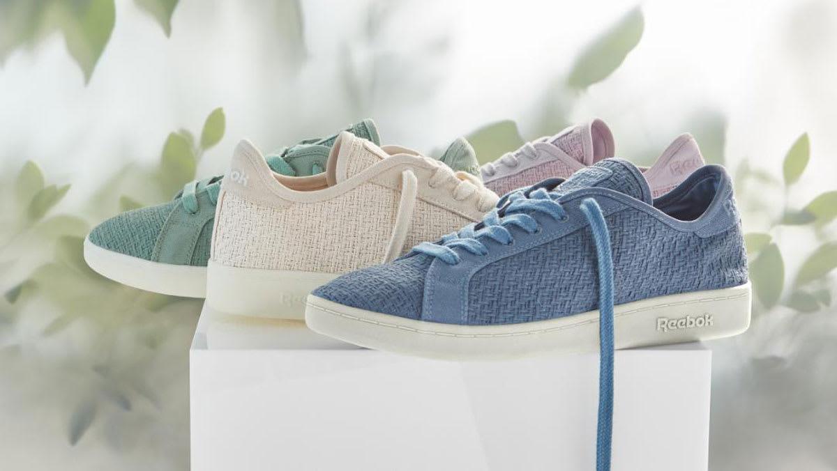 """حذاء """"نيوبورت"""" النباتي الكلاسيكي"""