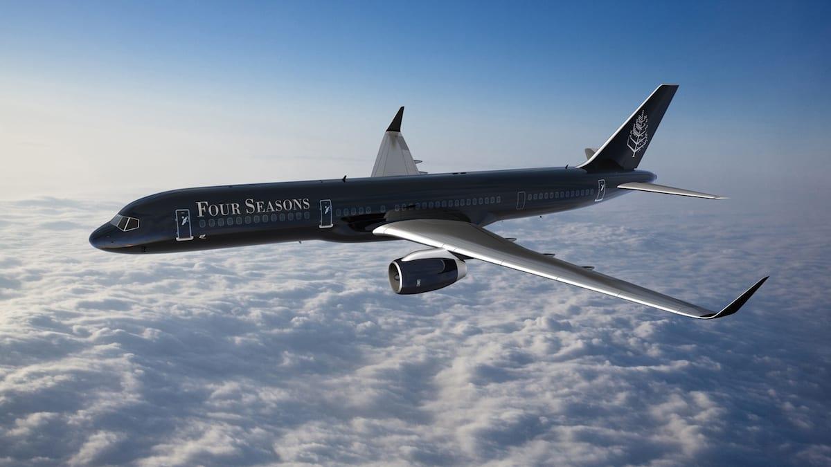 مقابل 100 ألف دولار.. استمتع برحلة حول العالم على متن طائرة فاخرة