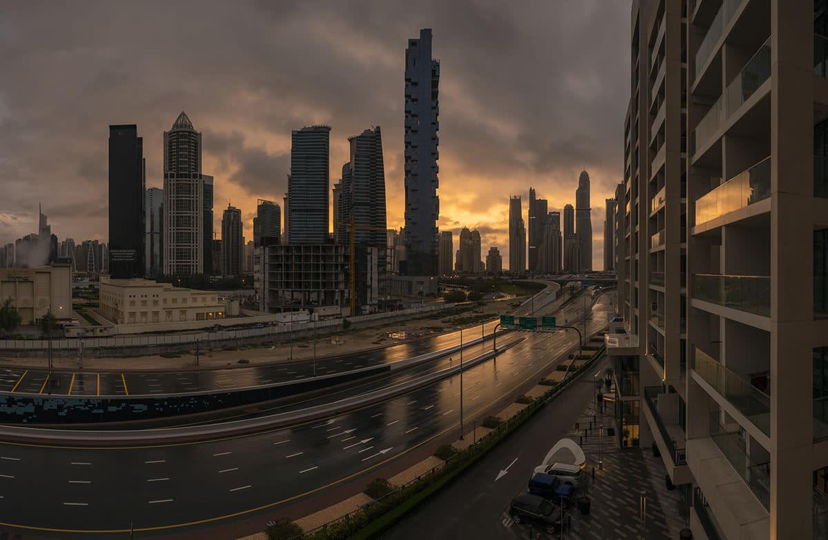 المصور الفوتوغرافي، داني عيد