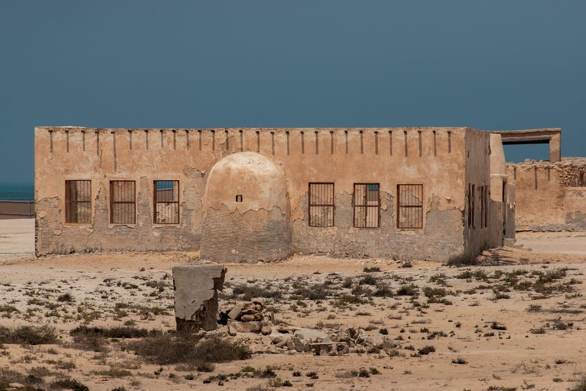 """يمكنك زيارتها حتى الآن.. تعرف إلى واحدة من """"مدن الأشباح"""" التاريخية في قطر"""