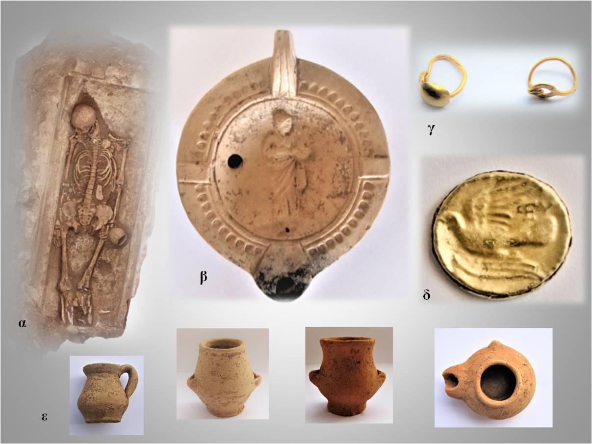 اكتشاف مدينة أثرية كاملة أسسها أسرى طروادة