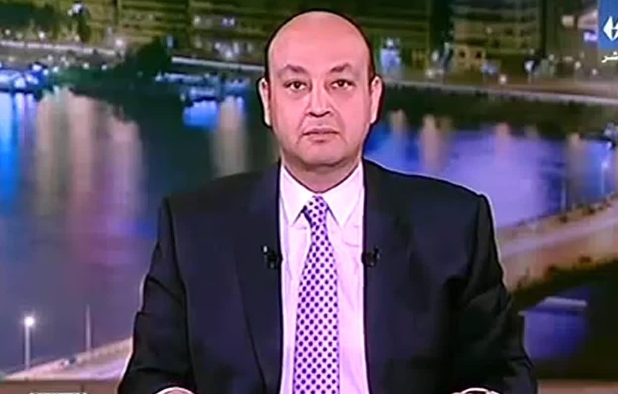 عمرو أديب يدعو المصريين إلى الهجرة: مش حنقدر نأكّلكم