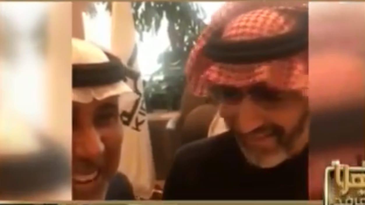 منها تويتر وآبل.. هذه بعض من استثمارات الوليد بن طلال