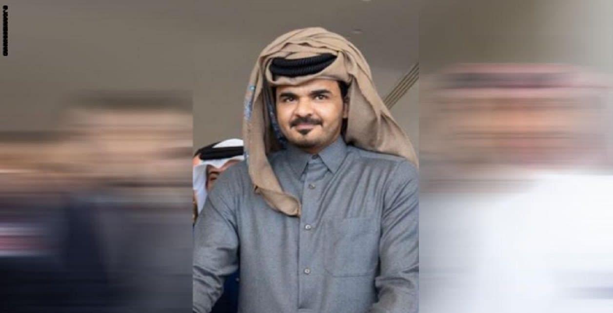 شقيق أمير قطر يُغرد عن فوز الزمالك بالسوبر الأفريقي