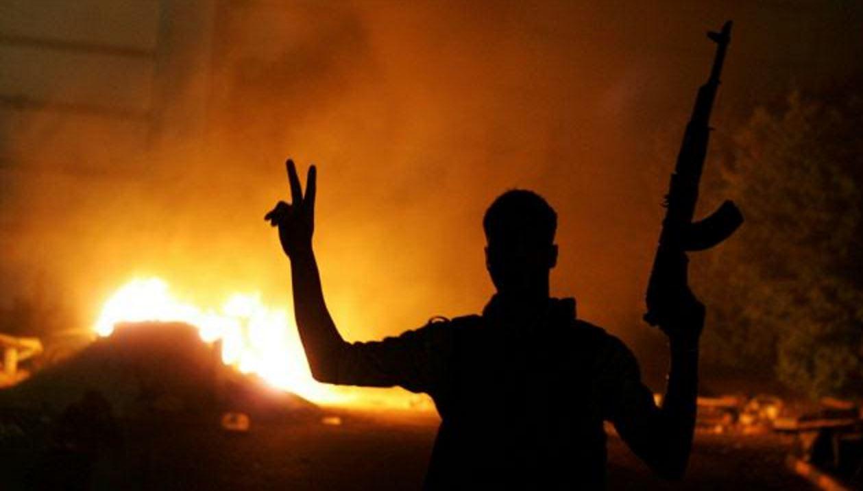 """وزارة العدل الأمريكية لن تطالب بإعدام زعيم منفذي هجوم """"بنغازي"""" على القنصلية الأمريكية بليبيا"""