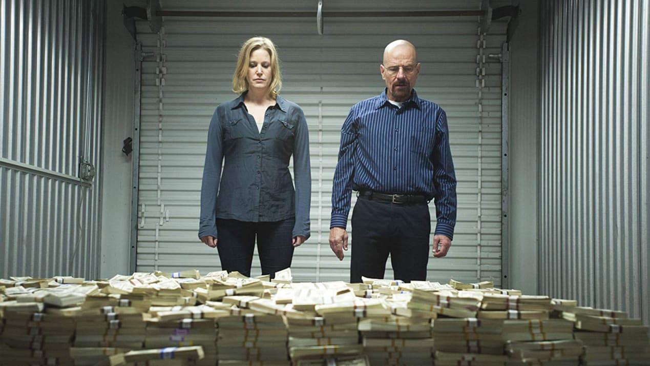 من أين تأنتي الأموال المزيفة التي نراها في الأفلام؟