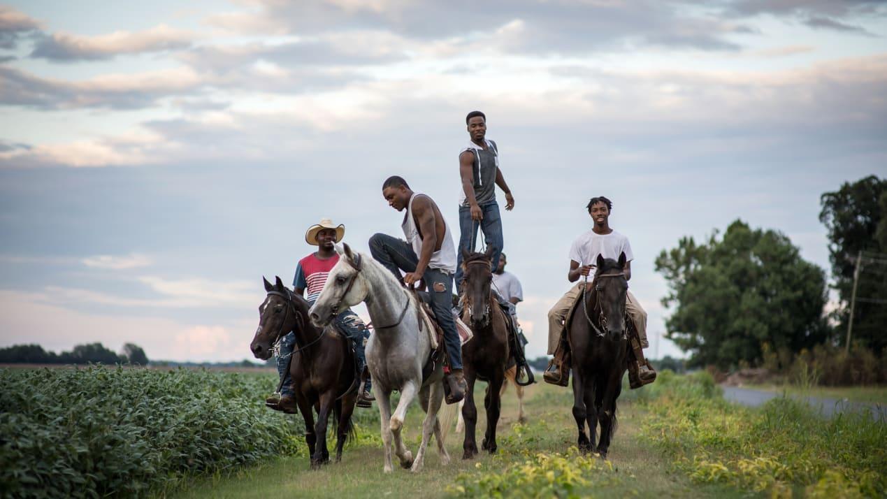 بالصور.. إليك القصص المخفية عن رعاة البقر السود في أمريكا