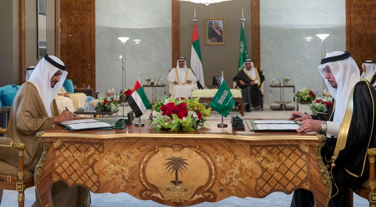 إنشاء مجلس تنسيق سعودي إماراتي.. وسفير السعودية بالإمارات: سيعمل لتكون المواقف الرسمية مدروسة وليست ردة فعل