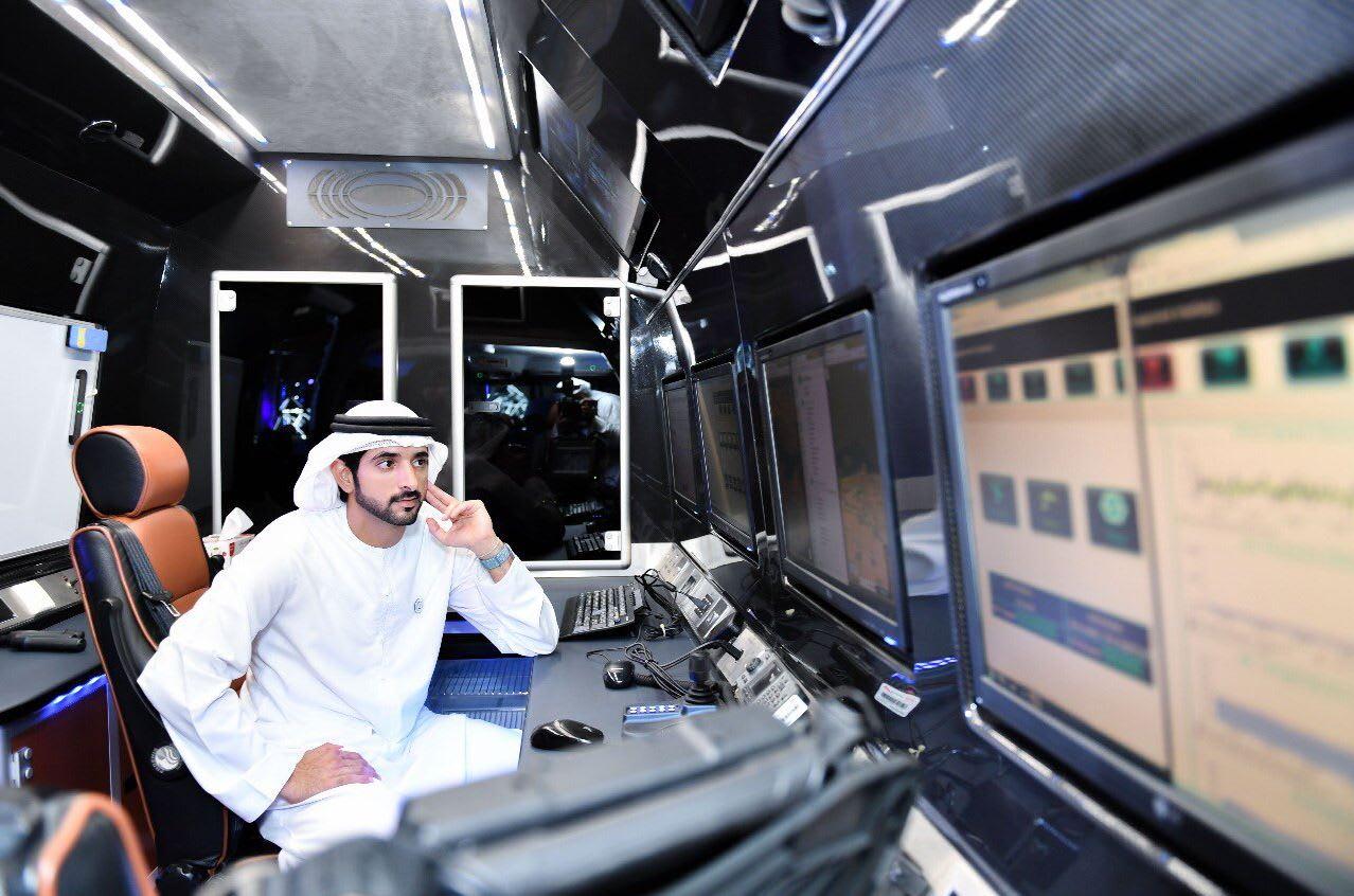 بين أبراجها الشاهقة.. ما تفاصيل نظام النقل المستقبلي في مدينة دبي؟