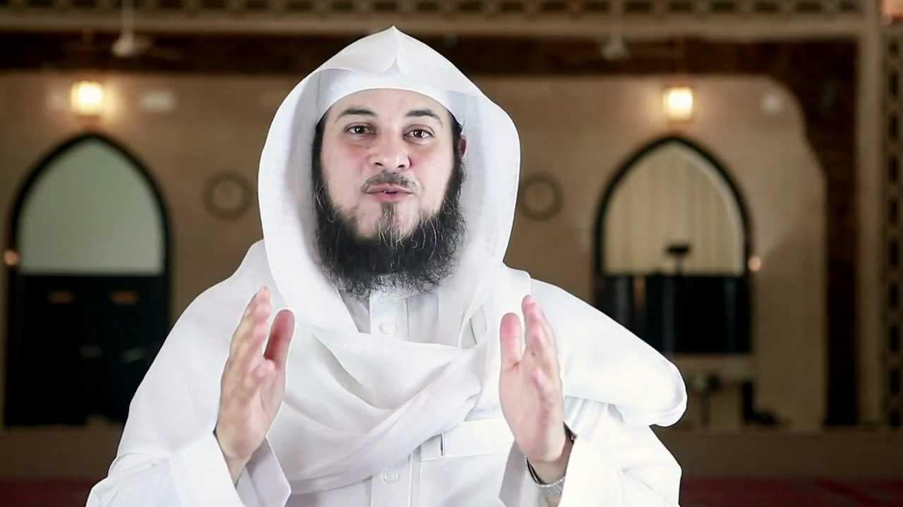 محمد العريفي يُلغي محاضرته بالمغرب بسبب السجال بين المؤيّدين والرافضين
