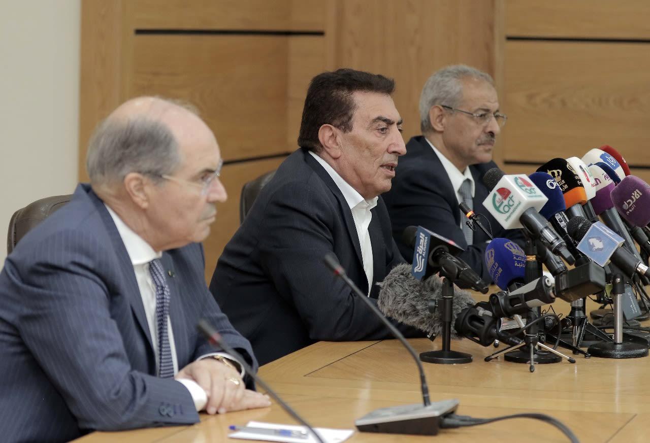"""الأردن: اتفاق جزئي بين الحكومة والبرلمان والنقابات على مشروع قانون الضريبة """"دون سحبه"""""""