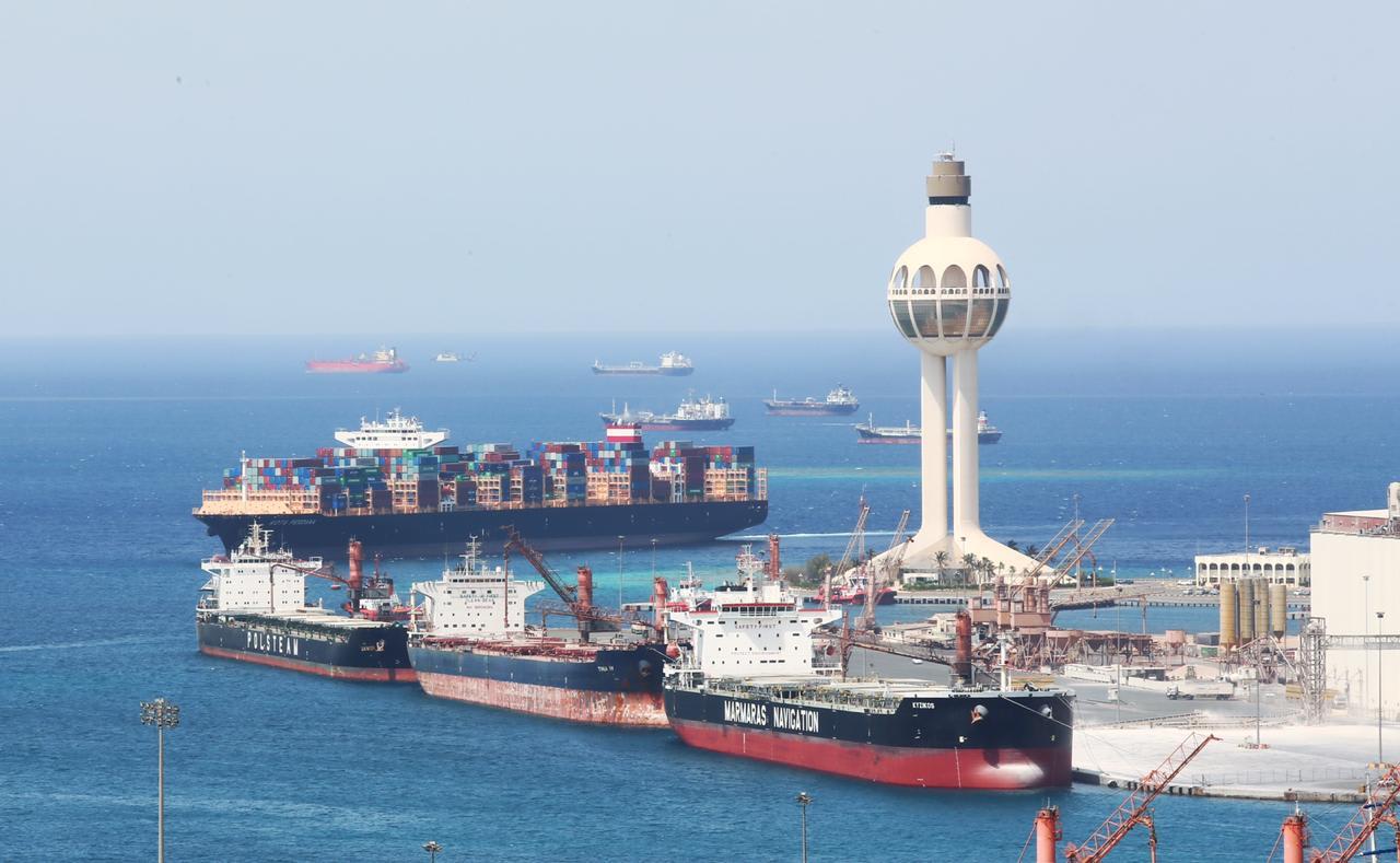 ارتفاع بصادرات السعودية من النفط خلال سبتمبر 2018.. فكم بلغت؟