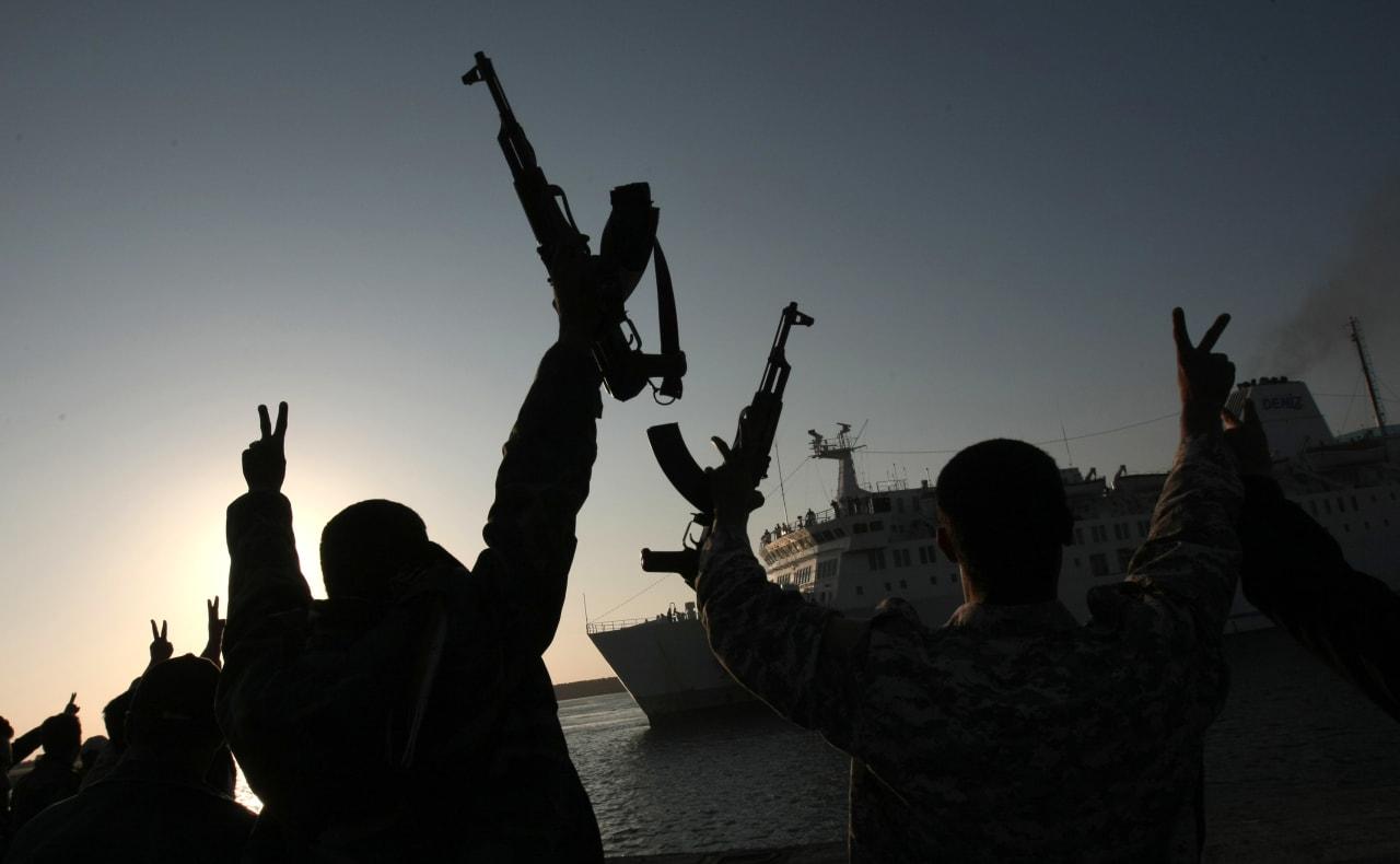 روسيا تهاجم إرسال مرتزقة من سوريا وليبيا إلى