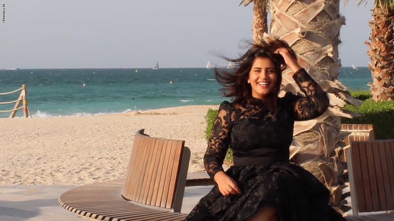 الناشطة السعودية لجين الهذلول تنال جائزة ماغنيتسكي.. وشقيقتها: أملنا ألا ينساها العالم
