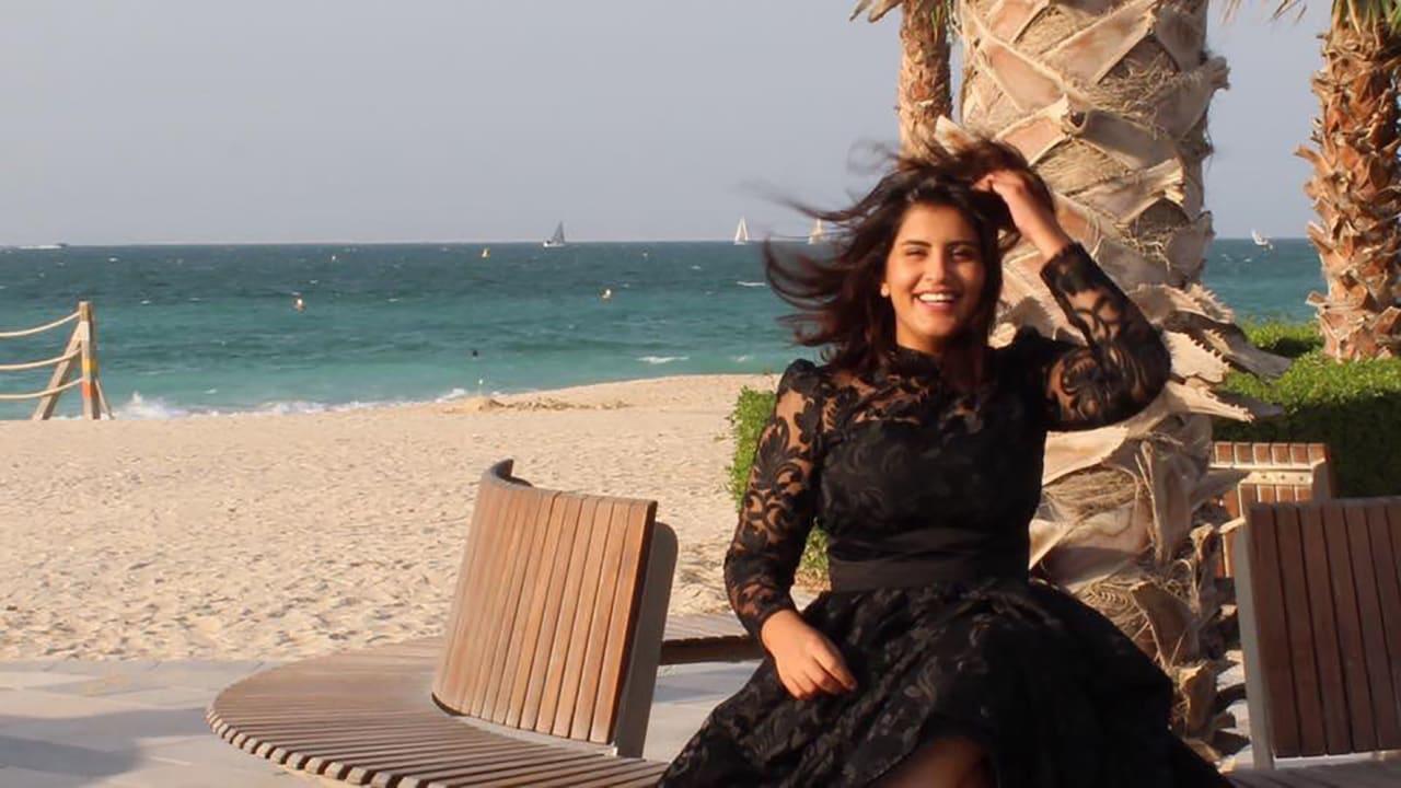أسرة الناشطة السعودية لجين الهذلول تعلن الإفراج عنها