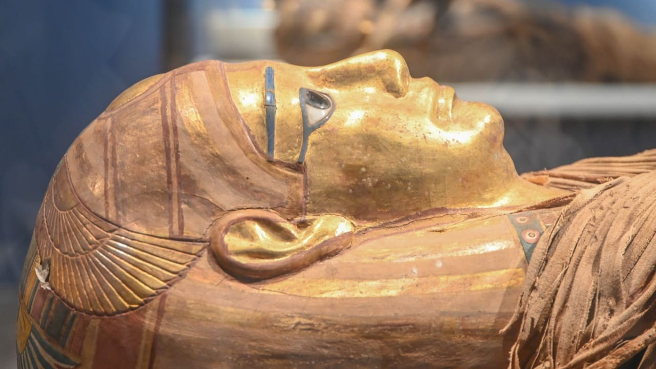 مقابلة وزير السياحة المصري الجزء الثاني