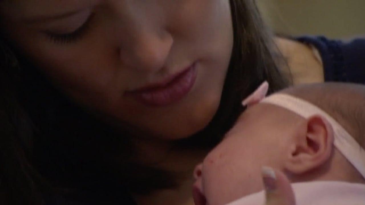 بالفيديو.. بعض النصائح للحفاظ على صحة المولود الجديد