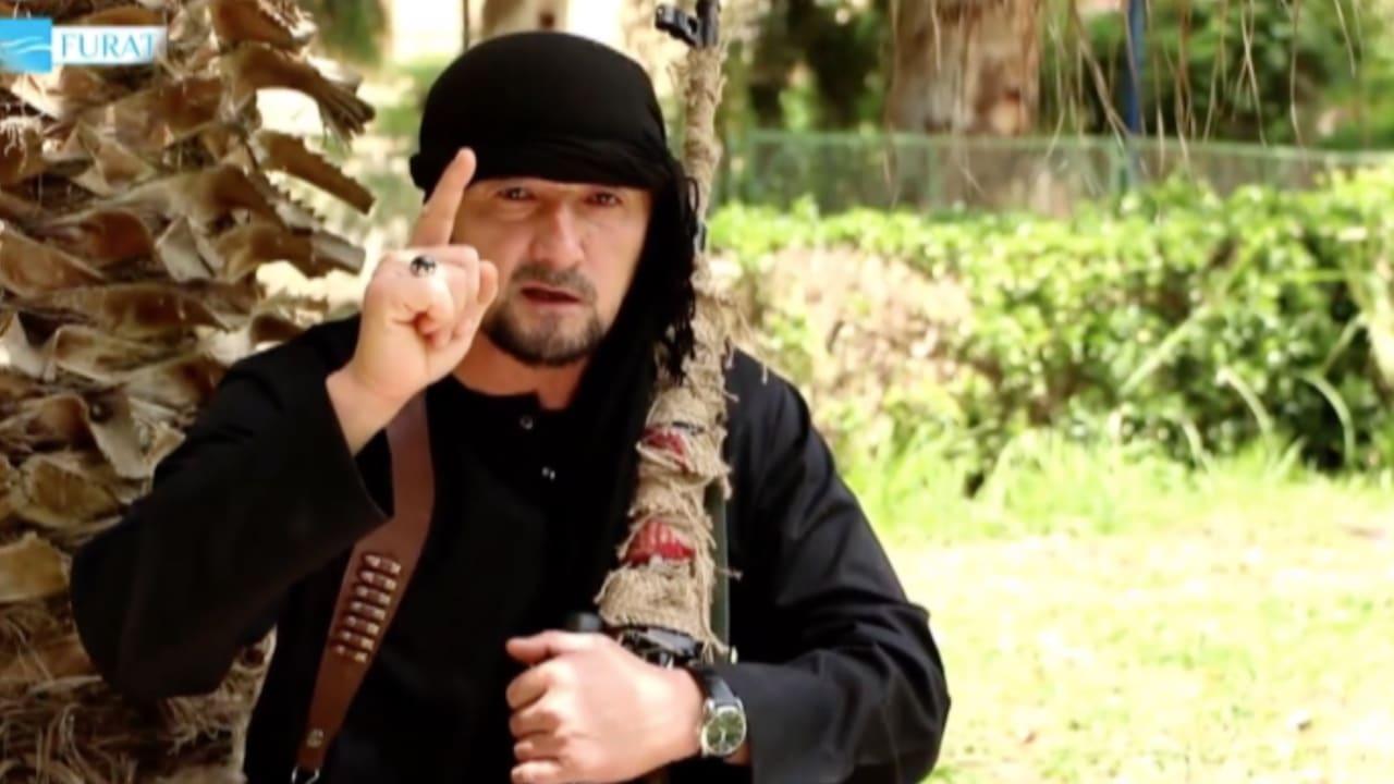 بالفيديو.. ما هي التدريبات التي تلقاها حليموف على مكافحة الإرهاب؟ وكيف يمكن أن يستغلها ضد أمريكا؟