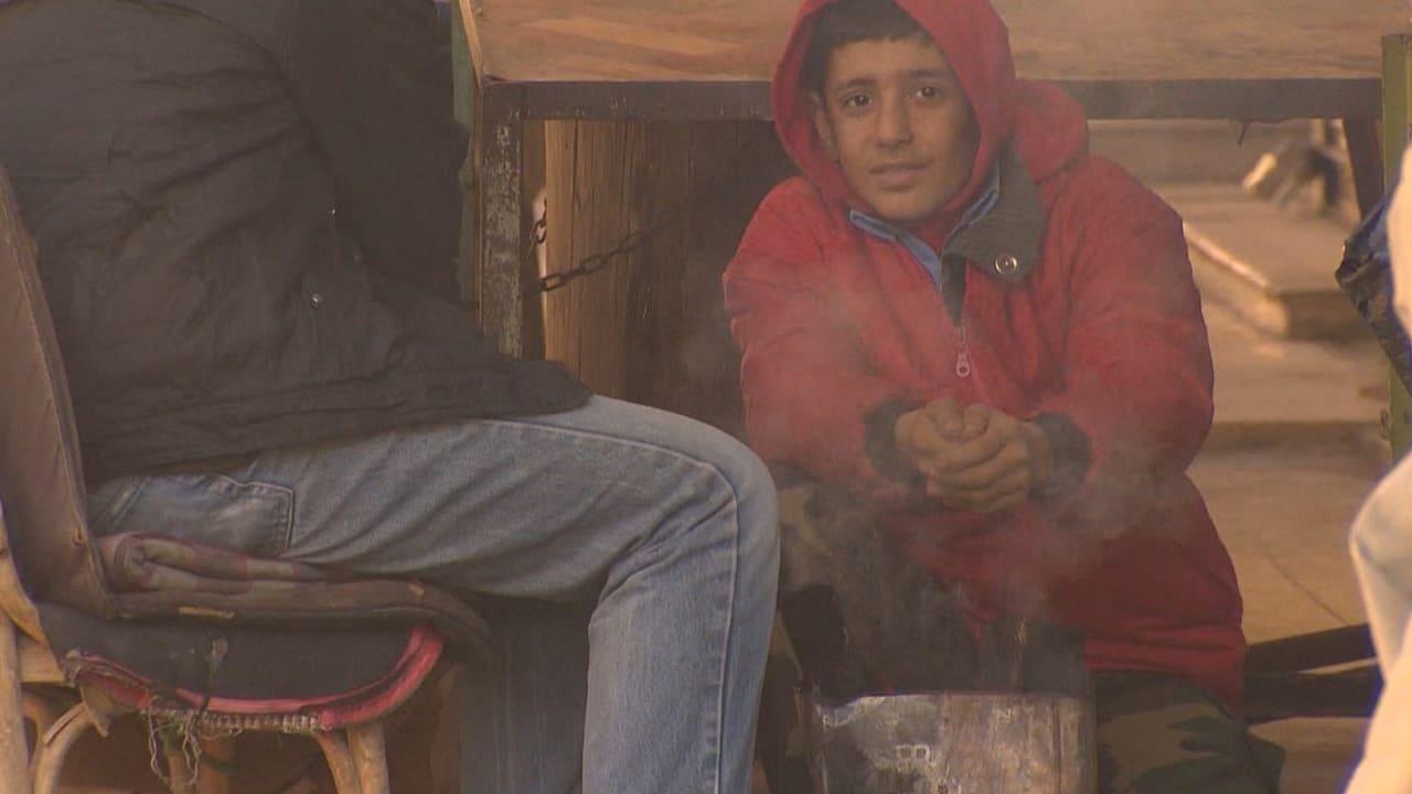 بالفيديو: القامشلي.. مدينة تذكرنا بتناغم الطوائف السورية.. ومعاناة أخرى بعيدا عن القنابل