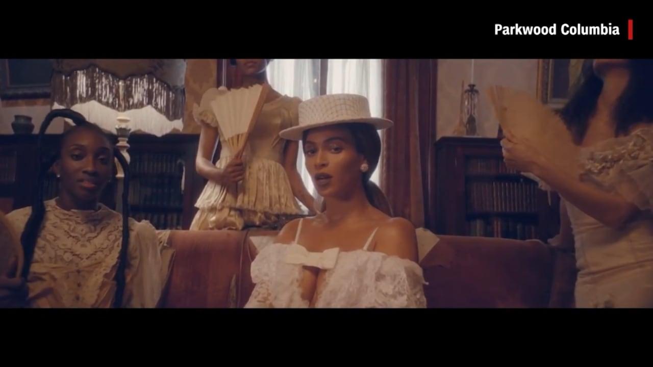 بالفيديو: أغنية مصورة جديدة لبيونسيه تفاجئ جمهورها