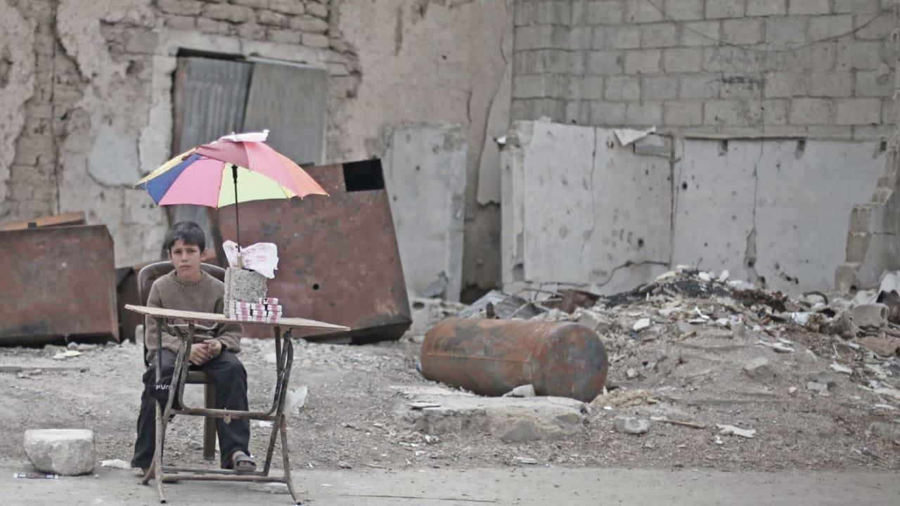 يونيسيف: 1 من كل 3 أطفال سوريين وُلدوا خلال الحرب السورية الدامية
