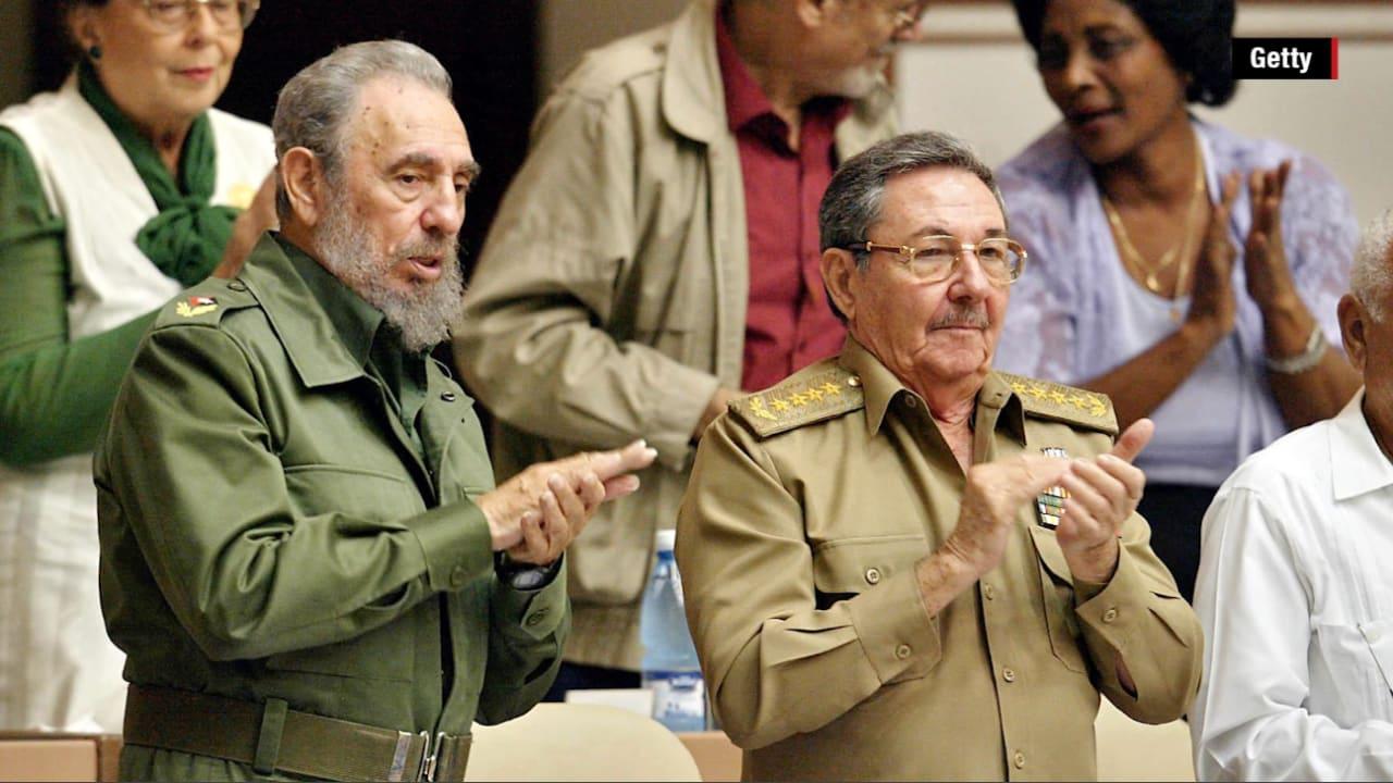 من هو راؤول كاسترو؟ الرئيس الذي غير تاريخ العلاقات بين كوبا وأمريكا