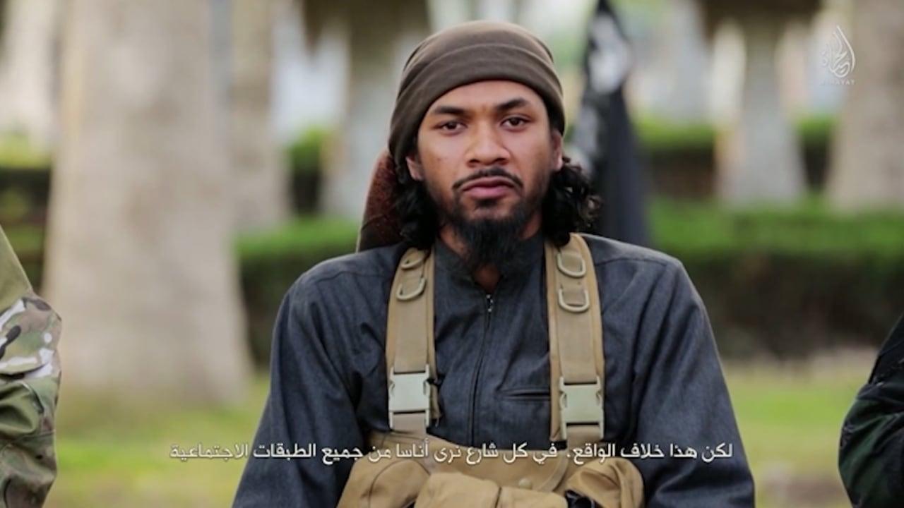 """غارة أمريكية بالعراق تقتل أسترالياً يُعد أحد أبرز مجندي """"داعش"""".. والحكومة تحذر الشعب: إن اخترتم التنظيم ستلاقون نفس المصير"""