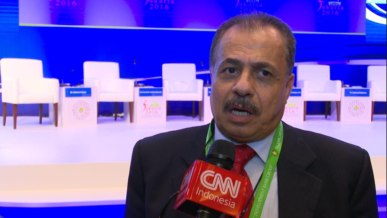 الميتمي لـCNN: تقسيم اليمن يفتح الباب للقاعدة وداعش.. 81% من الشعب يحتاج مساعدة والتأثير يفوق سوريا