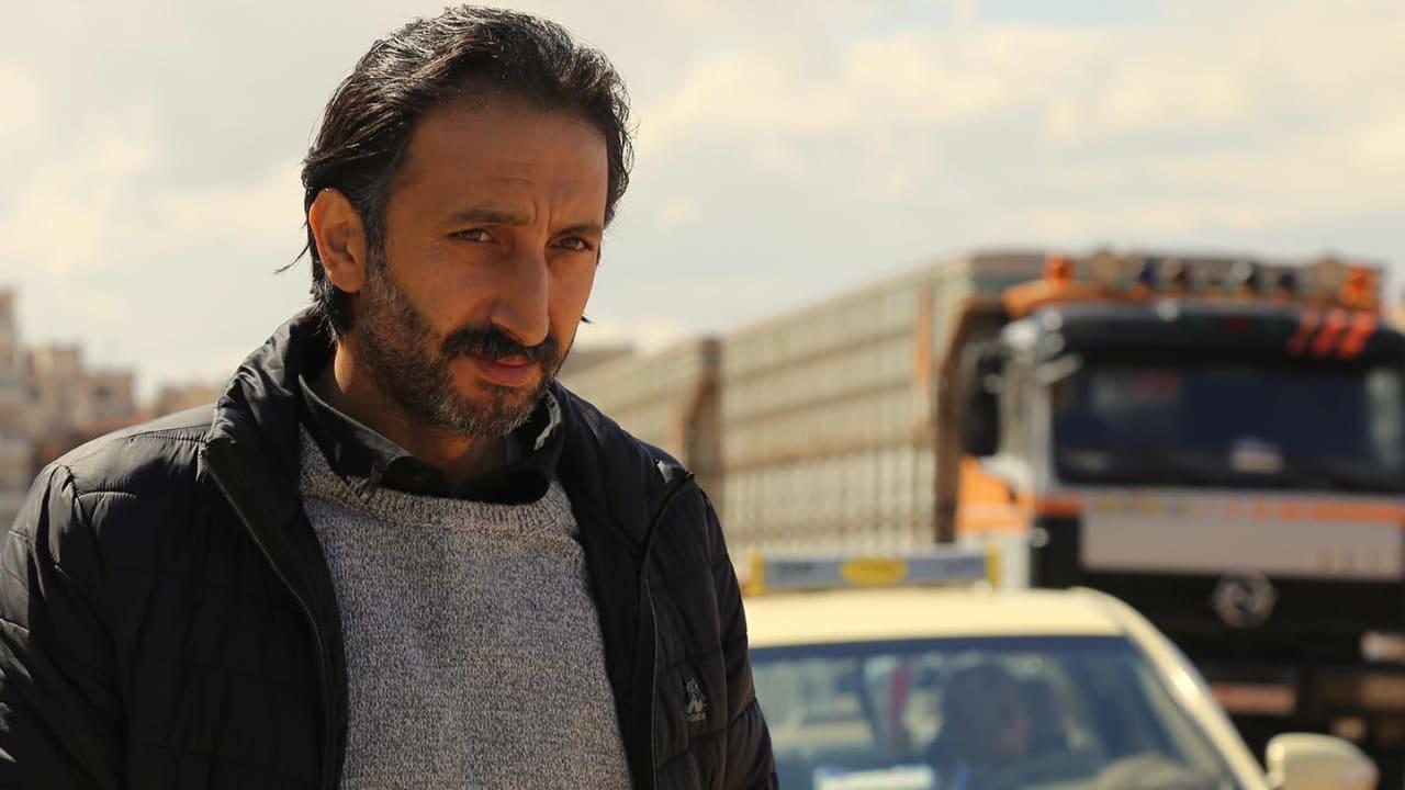 الممثل أحمد الأحمد بدور سهيل.
