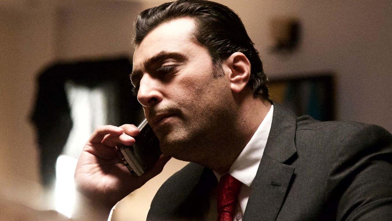 الممثل باسم ياخور بدور عبدو الغول.