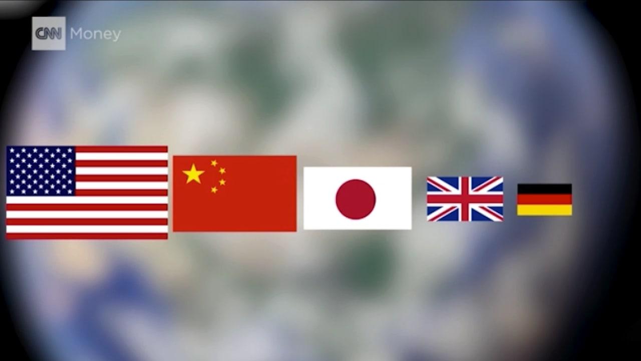 بالفيديو: أكبر ميليونيرات العالم يتحكمون بنصف ثروات الأرض تقريباً