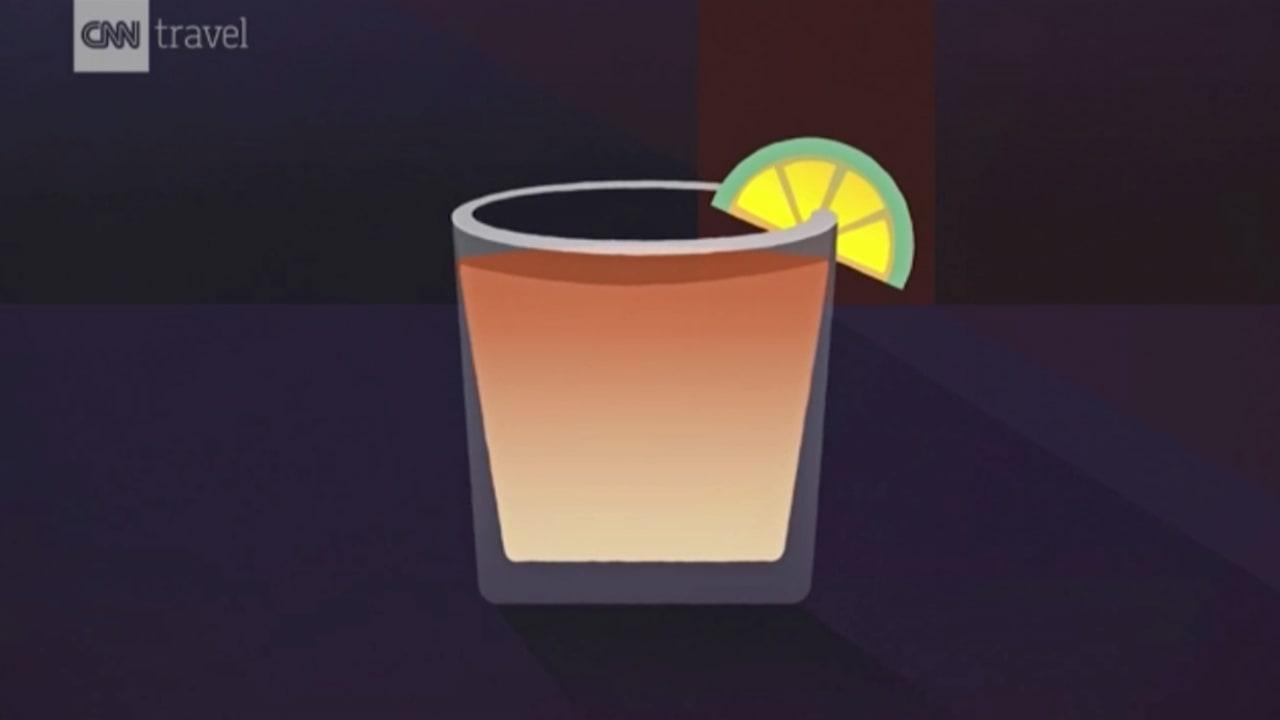 تعرّف إلى القصة من وراء اختراع هذا المشروب في مثلث برمودا