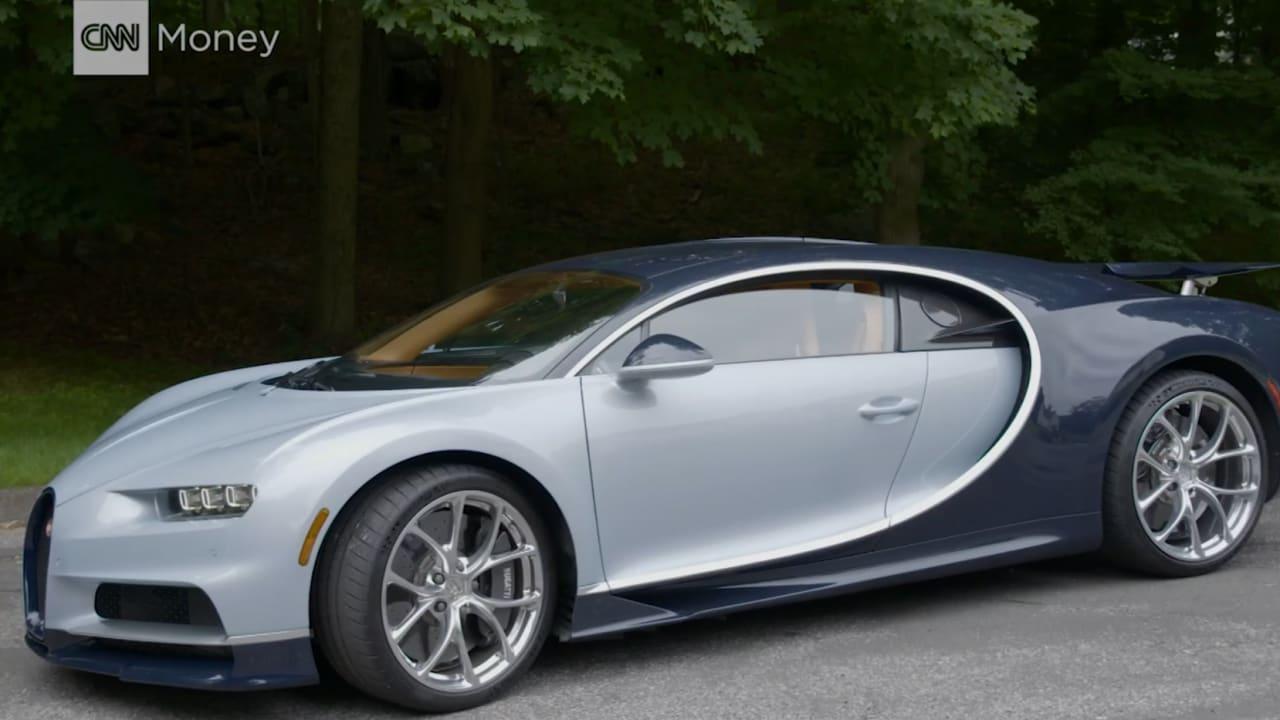 هذه أسرع سيارة في شوارع العالم.. لن تصدق سعرها!