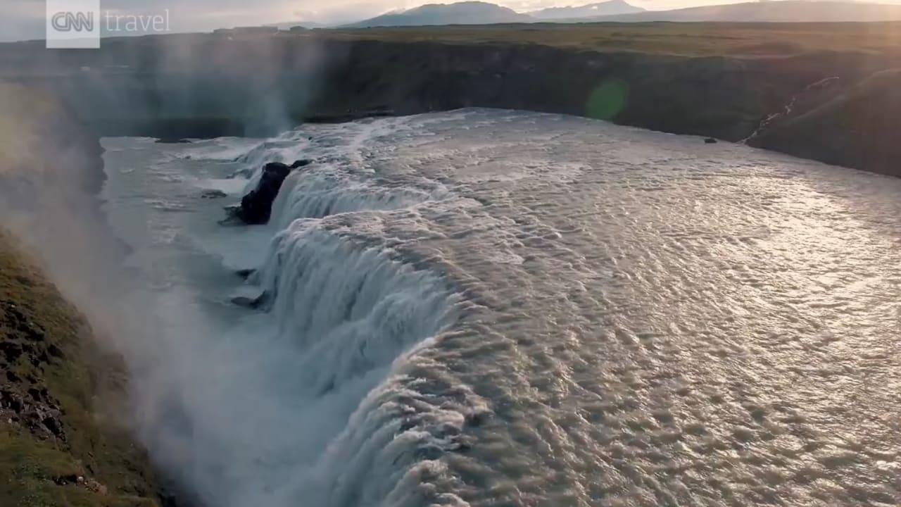 مشاهد قد تأسرك من الطبيعة في آيسلندا