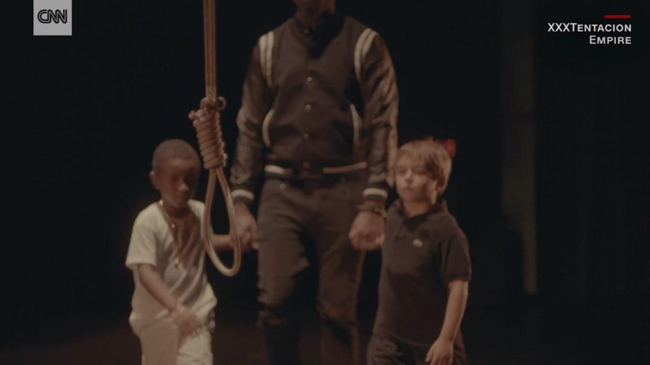 مغني راب أمريكي يثير ضجة بتصوير شنق طفل أبيض في أغنيته