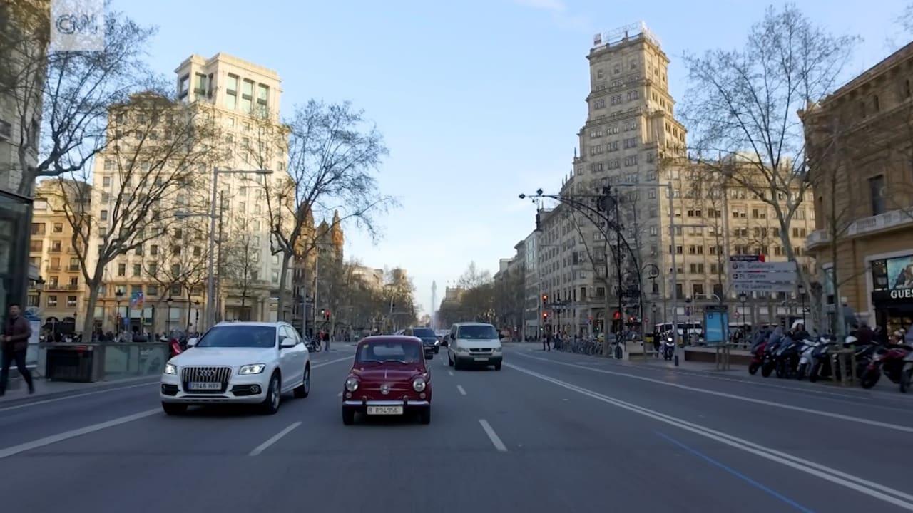 تستعد لاستفتاء حول الانفصال عن إسبانيا.. ماذا تعرف عن كتالونيا؟
