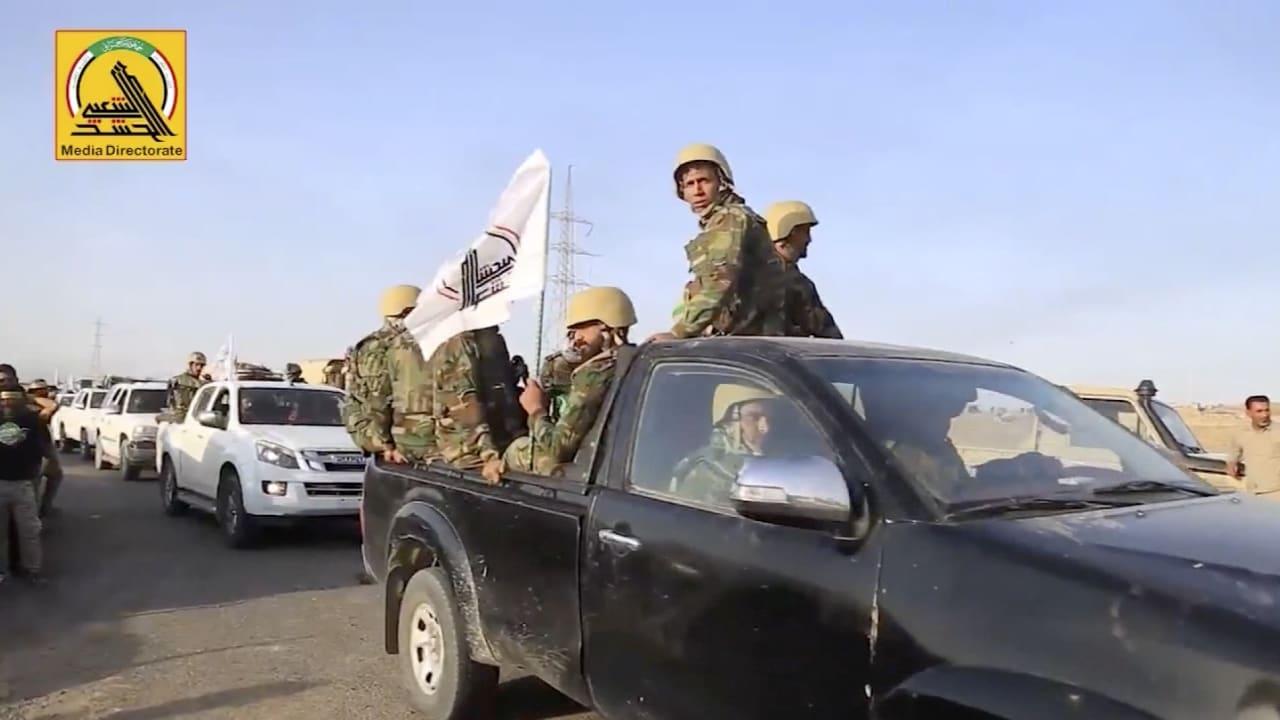 إيران تكسب في العراق من صراع كردستان وبغداد وسط تراجع أمريكا