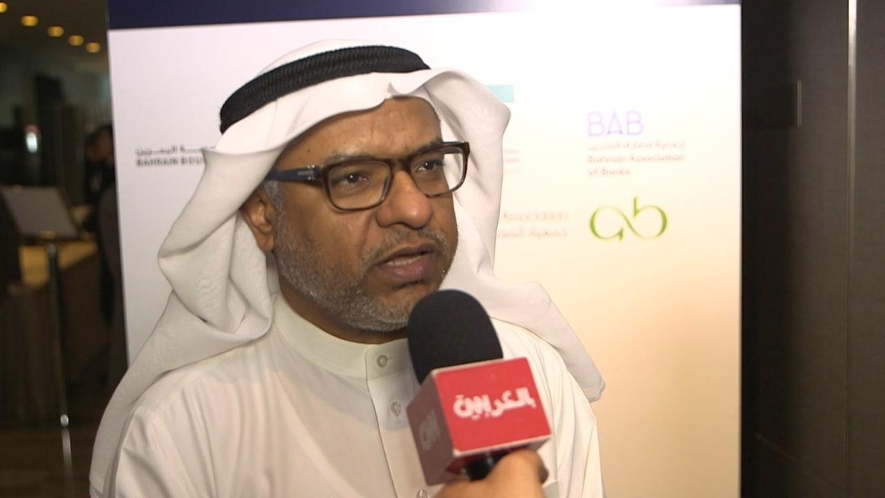 خالد حمد: المعايير شرط لنمو البنوك الإسلامية والبتكوين يكشفها المستقبل