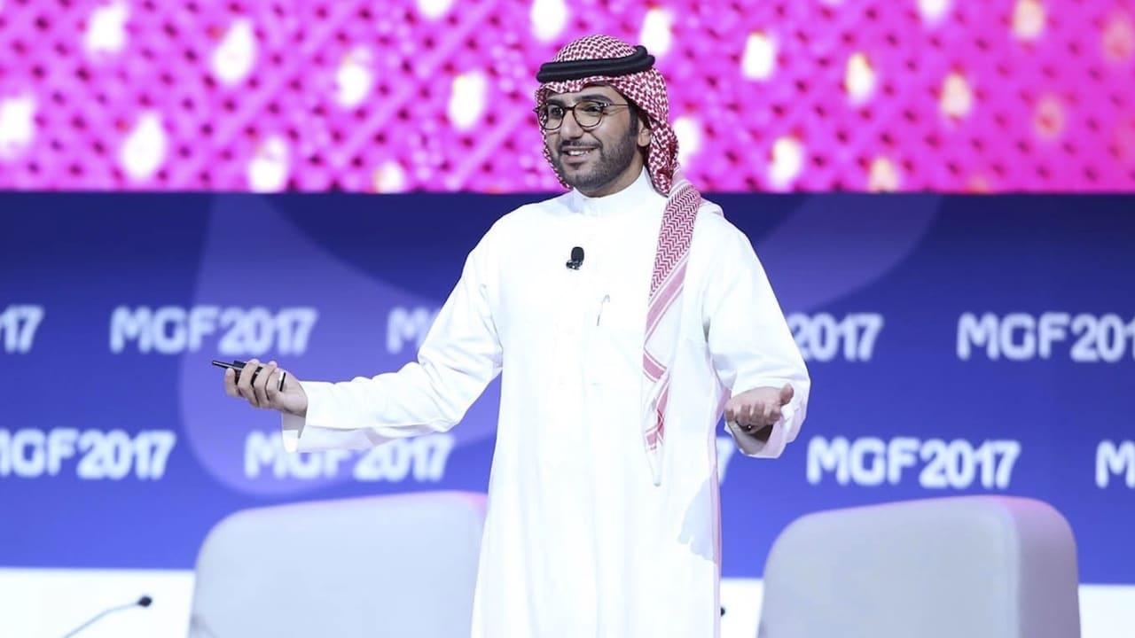 """مخترع سعودي قدم 42 اختراعا... فما هي حكاية مشروعه في """"نيوم""""؟"""