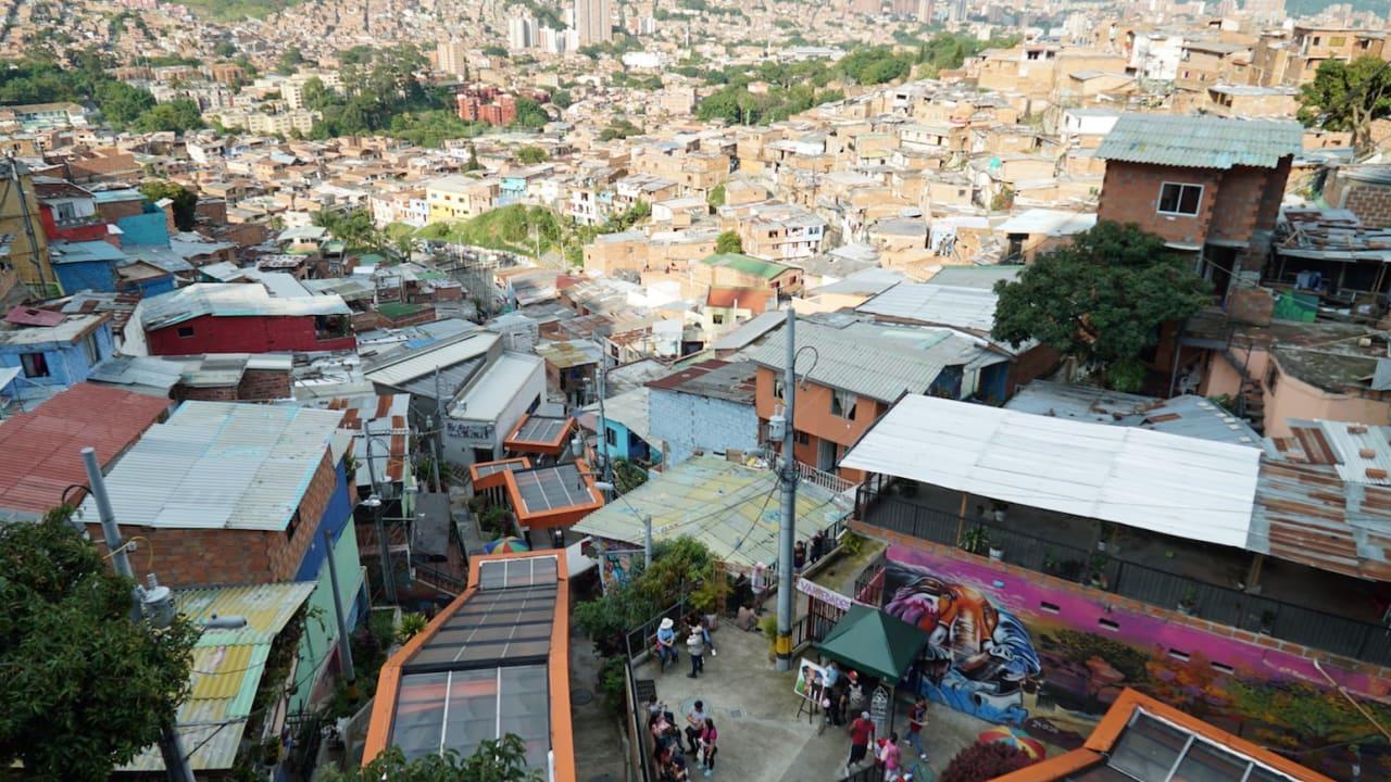 لماذا تُعرف هذه المدينة بالأكثر خطراً في العالم؟