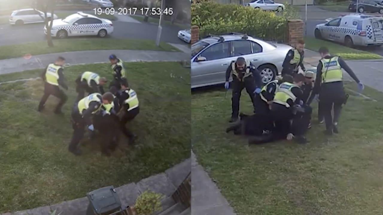 هذا الفيديو أثار جدلاً واسعاً باستراليا!