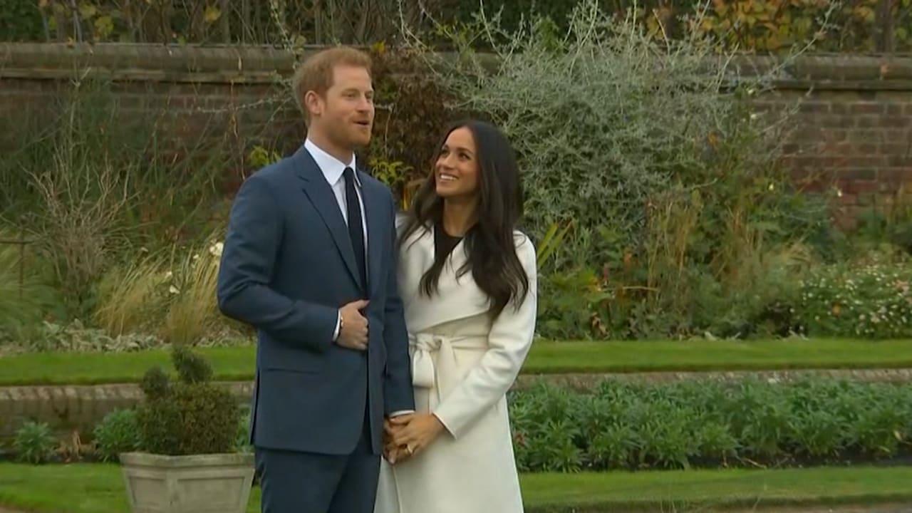 إليكم كل ما تحتاجون معرفته عن الزفاف الملكي!