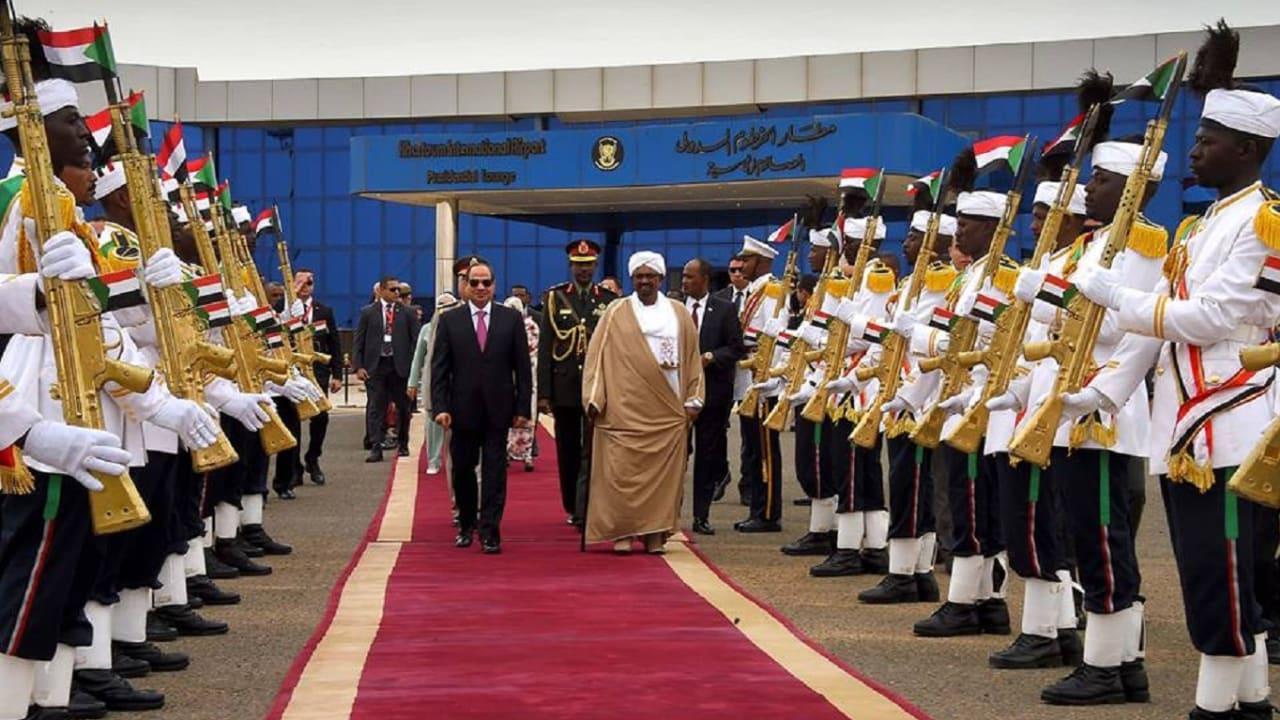 """وزير خارجية السودان عن """"مثلث حلايب"""": لن يكون سببا في توتر العلاقات مع مصر"""