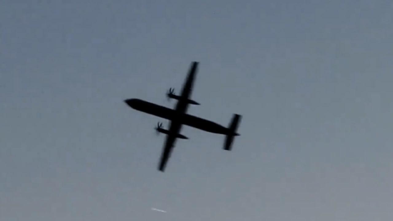 أمريكا.. سارق الطائرة في سياتل لمراقبي الحركة الجوية: قدت طائرات بألعاب الفيديو