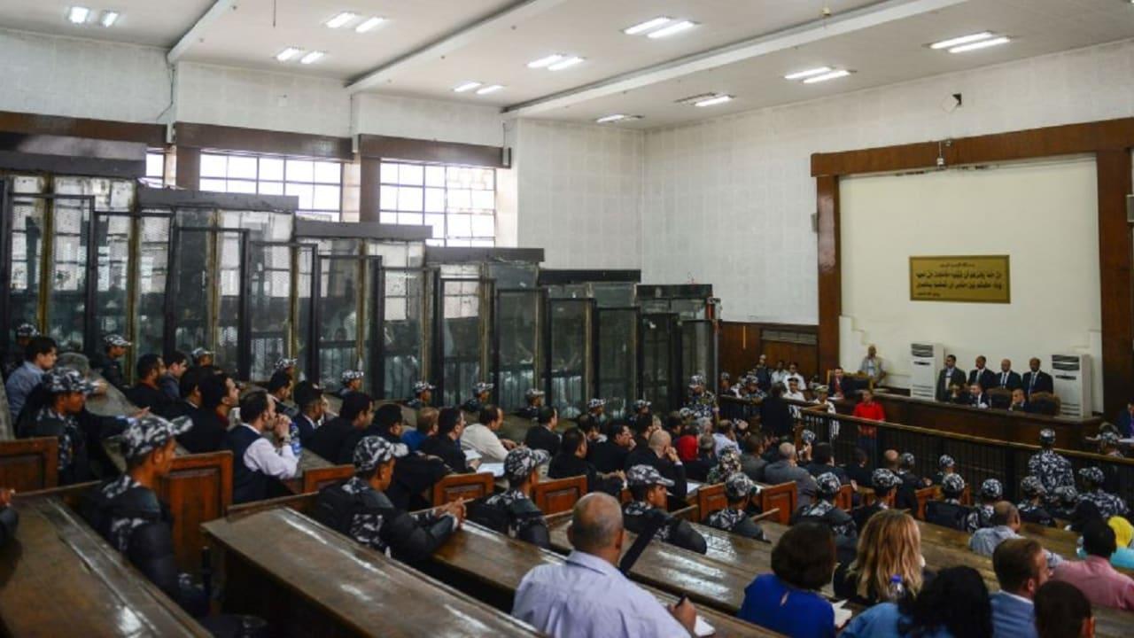 """مصر ترد على بيان المفوضة الأممية بشأن أحكام الإعدام في """"قضية رابعة"""""""