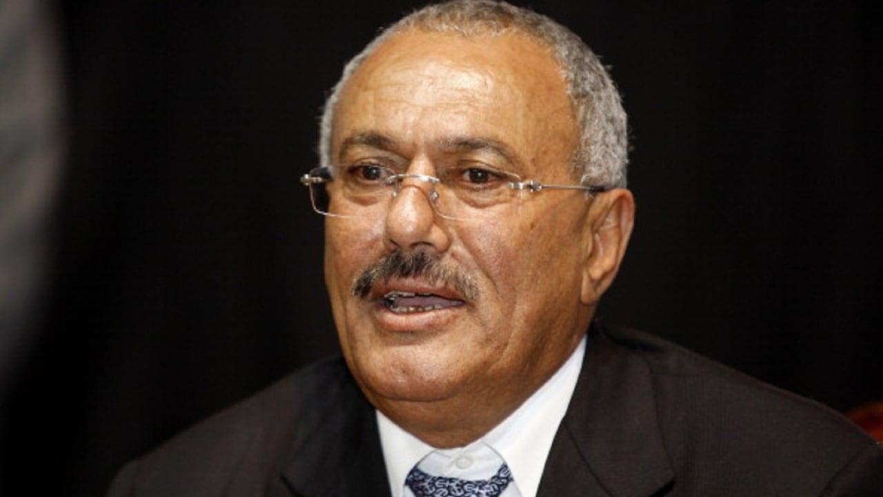 """التحالف العربي يكشف تفاصيل """"الإفراج"""" عن نجلي صالح ومصير طائرتهما الأممية"""