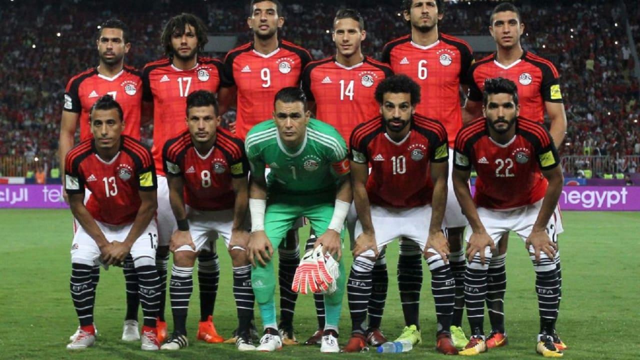 بتغريدة وفيديو.. محمد صلاح يستعيد ذكرى صعود مصر إلى كأس العالم